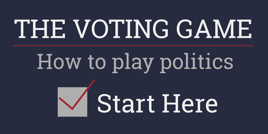 Play the Voting Game